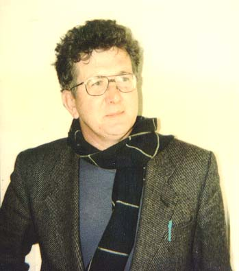 John Forbes, 20 July 1990