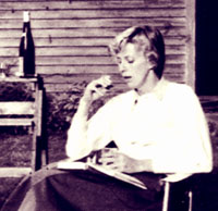Barbara Guest