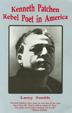 Kenneth Patchen jazz