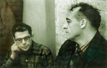 Kenneth Patchen biography