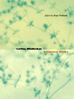 Cover of Niedecker, Collected Works