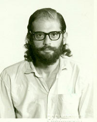 Allen Ginsberg wichita vortex sutra
