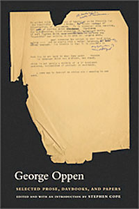 robert creeley collected essays