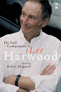 Harwood book cover