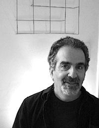 Jacket 40 - Late 2010 - Aram Saroyan: Blue Galahad: Jim