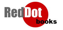 Red Dot Books logo