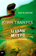 Urban Myths, cover