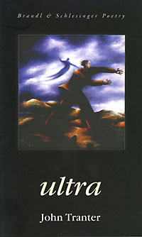 Ultra, cover image